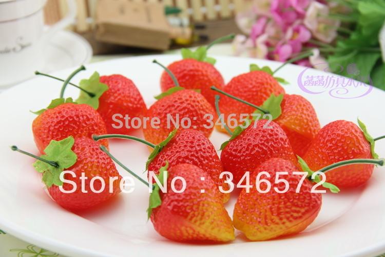 온라인 구매 도매 딸기 주방 장식 중국에서 딸기 주방 장식 ...