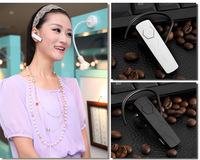 Universal Wireless Binaural Stereo H26S Bluetooth Headset Earphone For All Phone Free Shipping