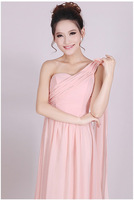2014 new 2014 fashion sexy  6 styles long  floor length Bridesmaid dresses (other color or size can customized) under $50