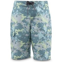 Simms rope quick-drying shorts