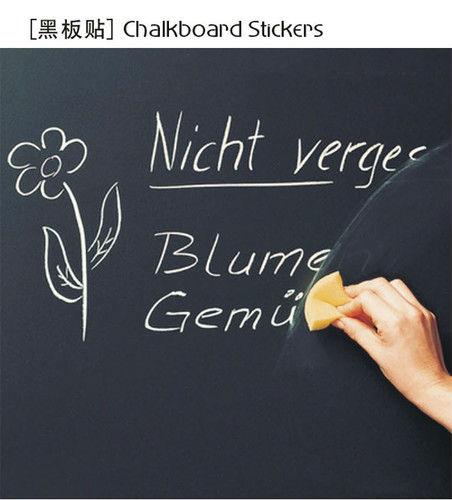 Top Chalkboard Vinyl Wall Sticker 452 x 500 · 36 kB · jpeg