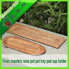 brown table mats price