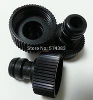 "3/4"" tap adaptor- female ( eruo style)"