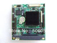 SBS SCM/SPT2F All-in-One PC/104 CPU Board, SCM/SPT2F-300-128M with GX1 CPU