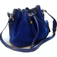 NEW fashion Korea dull polish tassels Women's Messenger Bags handbag Shoulder Bag Hand Bag Free Shipping