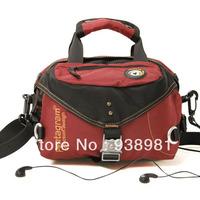 2013 outdoor sports bag nylon waist pack man bag small waist pack mens messenger bag casual bag free shipping