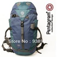 Pentagram 28L High Quality Backpack/ Hiking Shoulders Backpack Professional Mountaineering Backpack Sports Travel Bag PM03