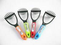 Nylon Mashers & Ricers With Soft Handle Thickened cooking tools