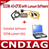 2014.07 Latest version for BMW ICOM A2+B+C Panasonic CF30 Touch Screen With Full Software