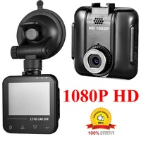 Vanxse V2000 Car DVR Camera +2.5 inch HD Touch Screen+ Full HD 1920*1080P 30FPS + H.264 +SOS+ 120 Degrees HDMI