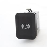 Free shipping Volkswagen VW Passat B6 B7 CC Handbrake Hand Brake Button Switch 3C0927225