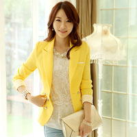 2013 Hitz Korean OL long sleeve women 2013 runway pant suit jacket fashion pant suits for women elegant S-XL