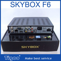 20 PCS Of skybox f6 Original digital satellite receiver 1080p hd Youporn