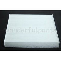 New Cabin Air Filter For Toyota 4Runner Avalon Camry Highlander Prius Sequoia Sienna Tundra Venza Yaris RAV4