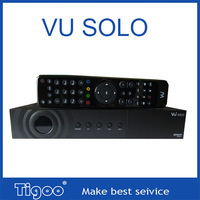 Vu SOLO Vu+ solo HD Satellite Receiver Linux DVB-2s dvb-s Factory Outlet