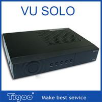 5pcs 720P VU+ Solo HD USB PVR LAN Linux Digital Satellite Receiver with Remote Control
