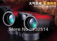 New Genuine brand Worbo binoculars zoom 8*32 123m/1000m HD high-powered Camping Travel Waterproof Binocular Telescope