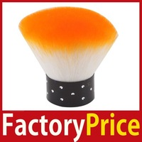 [FactoryPrice] Nail Art Dust Remover Cleaner Brush Cosmetic Cheek Make Up High Quality