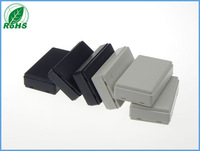 Waterproof plastic box small plastic box electronics junction box enclosure  2.28*1.38*0.63inch 58*35*16mm