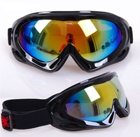 CH-34 2015 cycling goggles men women Ski goggles Motorcycle Snowboard glasses Bicycle Cycling eyewear Motocross Outdoor