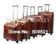 leather suitcase price