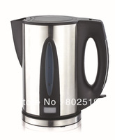 Rebune Free shipping high qualtity Stainless steel body automatically electric kettle