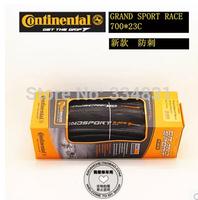 2 PCS Continental  ultra sport folding tire 700x23c/Grand sport race 700x23c/  +Freeshipping