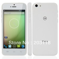 XIAOCAI X800 MTK6572 Dual Core 4.0 Inch Screen Android 4.2 Smart Phone 512MB 4GB 8.0MP Camera 3G GPS Bluetooth