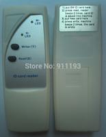 Handheld 125Khz RFID Copier Writer / Duplicator Copy ID Card+ 2pcs EM4305 Rfid rewritable Tag