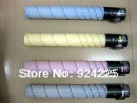 top HOT Selling ! Compatible Konica TN321 Color Toner Cartridge for Konica Minolta bizhub c224/c284/c364, C M BK Y 4pcs/lot