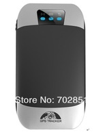 NEW Personal GPS Tracker KHGPS 303A portable tracker google map linkage Real time online tracking