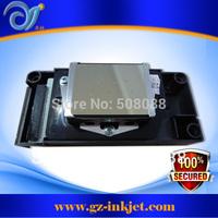 New original DX5 solvent printhead F186000 original packaging