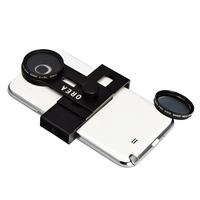 37mm diameter polarizer Mobile Phone Lens eliminate reflective polarizer filter travel photography