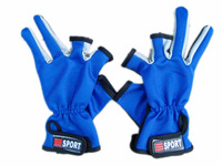 New arrival kit gloves claw fishing gloves outdoor sports gloves fishing tackle B-138
