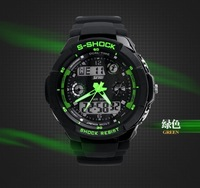 SKMEI  0931 fashion style sports running watch school students christmas gifts 5colors cheap price alarm watches