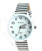 Free shipping womage women's dress watch quartz watch wristwatches watch women