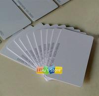 10pcs/lot  125Khz  RFID Proximity Card II