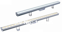 Patented IP67 CE&RoHS High Power LED Washerwall Light 18*1W Taiwan Epistar Outdoor Flood Lamps for the Wall of Building DHL Free
