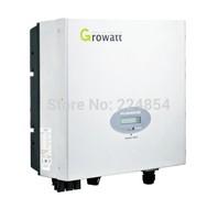 1500W High efficiency high quality solar on grid inverter Growatt Single Phase Inverter 1.5k-TL