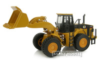 Free shipping 1:50 alloy forklift model toy
