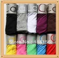 Retail Wholesale High Quality Modal Men's Underwears Brand Name Man's Shorts Male Sexy Briefs 5PCS/Lot Size M/L/XL/XXL
