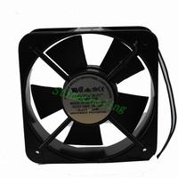 Quality AC Plastic fan 20060  Fan 200x200x60mm ventilation fan case fan 1pcs