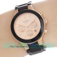 50pcs/lot GENEVA Brand Quartz Casual Watch Ladies Dress Wristwatch Fashion Casual Alloy Watch Wholesale Price Men Watch