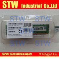 Server memory 500672-B21 500210-071 4GB DDR3 ECC 1333MHz PC3-10600E Ram Kit, for DL380G7 DL360G6 DL360G7 DL580G7 ML350G6 DL180G6