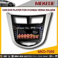 updating menu,hot ! Car DVD for Hyundai Verna Solaris  with 3G Russian MEMU  GPS radio bluetooth TV iPod PIP +Free shipping