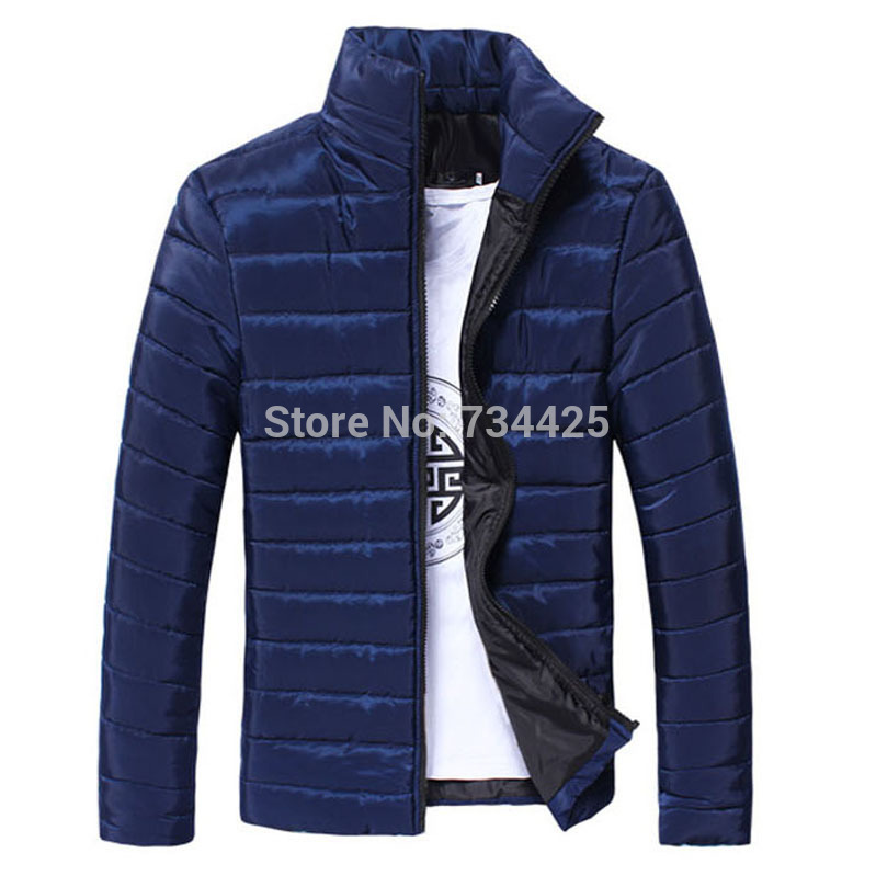 Men Fashion Jacket Lightweight Men s lightweight men s