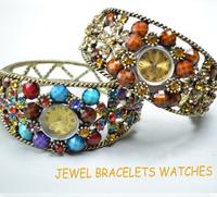 Colors Watch New 2013 Dress Watch Bracelet Women Rhinestone Watches Wristwatch Quartz Watch