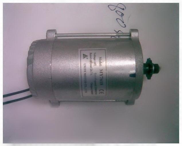 Buy My7618 450w 24v 36v Gear Motor