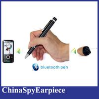 Wielress Bluetooth pen earpiece kit with Magnetic 305 earpiece