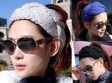 popular knit headband